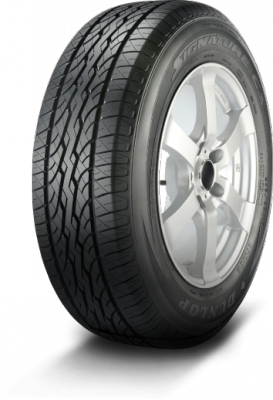 Signature CS Tires