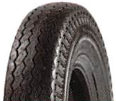 Trailer Express HD RB453 Tires